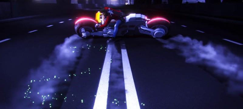 TGA 2019: Новый безумный трейлер No More Heroes 3