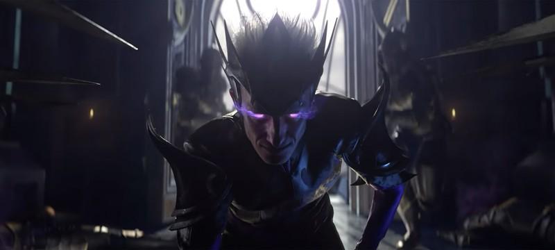 TGA 2019: Анонсирована Magic Legends — MMO экшен-RPG по вселенной Magic: The Gathering
