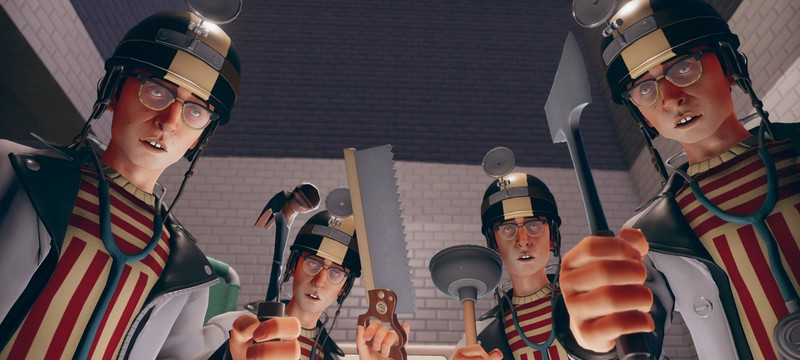 TGA 2019: анонс Surgeon Simulator 2