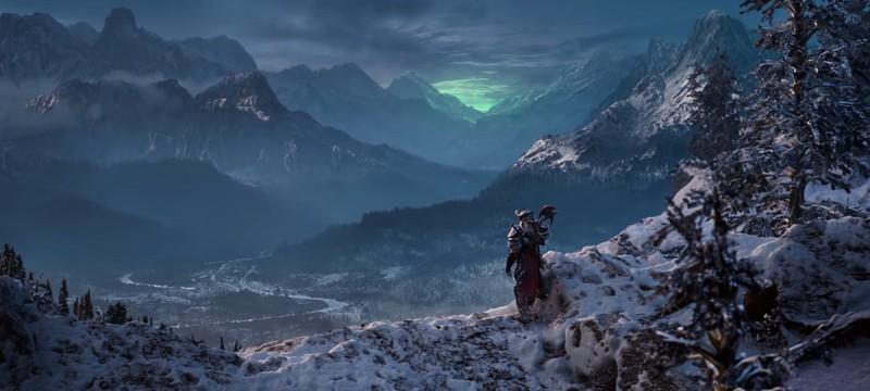 Новая глава The Elder Scrolls Online отправит игроков в Скайрим