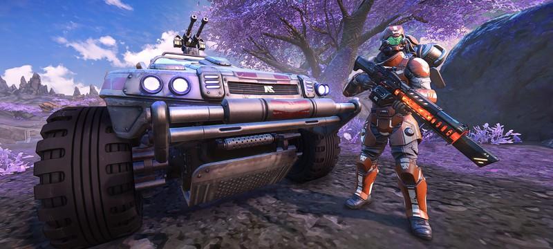 Сервера PlanetSide Arena отключат в январе из-за низкого количества игроков