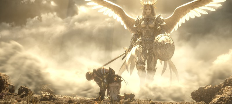 Количество игроков Final Fantasy XIV: A Realm Reborn превысило 18 миллионов