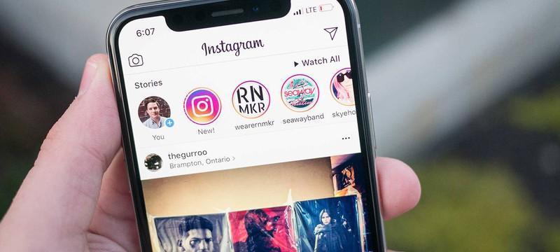 Instagram начал предупреждать пользователей о потенциально оскорбительной публикации