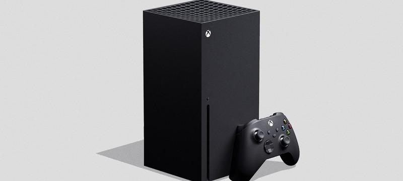 СМИ: Следующее поколение консолей Microsoft называется просто Xbox