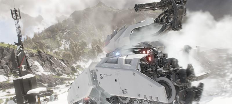 Терминатор не появится в Ghost Recon Breakpoint до января