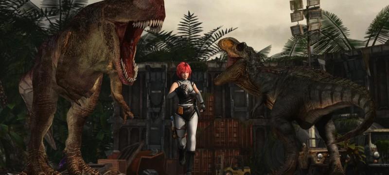 Capcom зарегистрировала в Японии новые товарные знаки Dino Crisis и Darkstalkers