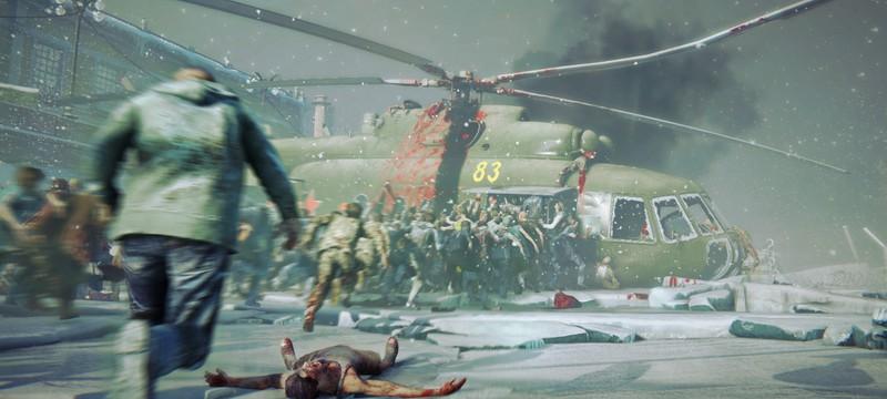 В World War Z доступен режим орды, кроссплей появится в начале 2020 года