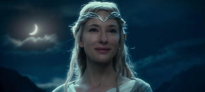 СМИ: Amazon нашел актрису на роль молодой Галадриэль для сериала по Толкину