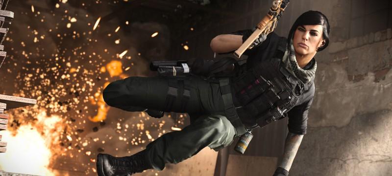 Новые рекорды Call of Duty: Modern Warfare — продажи превысили миллиард долларов