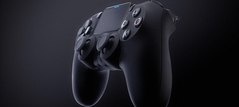 Дизайнер показал внешний вид DualShock 5 на основе патентов Sony