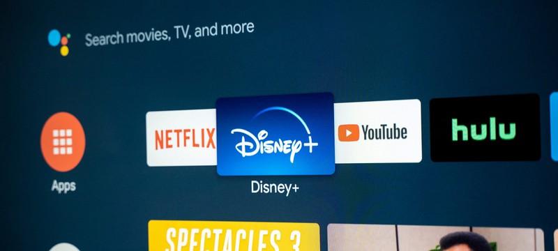 Аналитика: Netflix потерял миллион подписчиков из-за Disney+