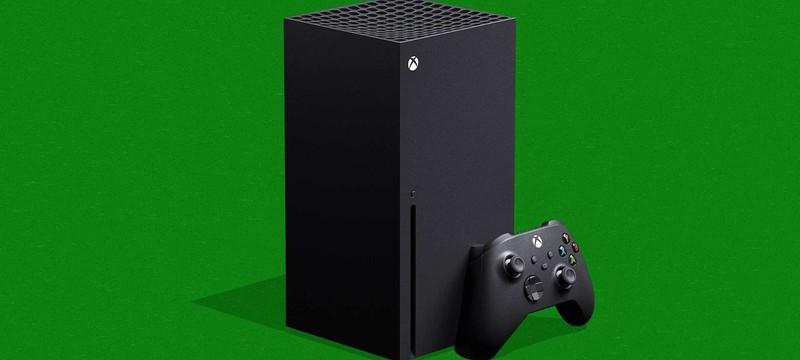 Фил Спенсер: Xbox Series X — идеальна для лимитированного дизайна