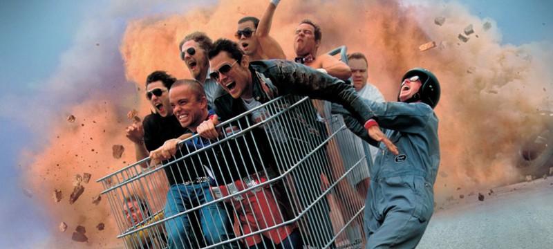 """Новый фильм по """"Чудакам"""" выйдет в марте 2021 года"""