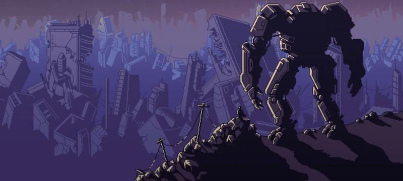 В Epic Games Store началась новогодняя распродажа и раздача Into The Breach