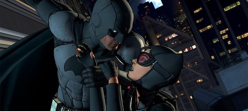 Batman: The Telltale Series и Tekken 6 в январской подборке Xbox Live Gold
