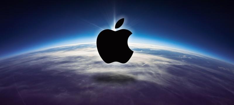 Bloomberg: Apple планирует запустить собственные спутники