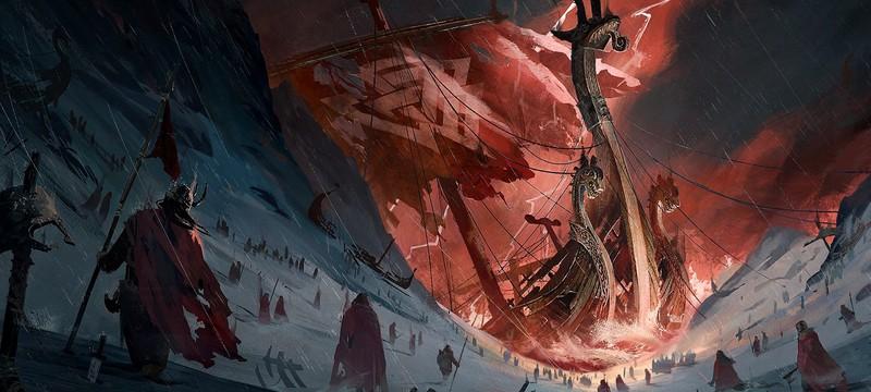 Слух: новые детали Assassins's Creed про викингов