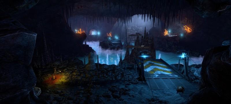 Black Mesa Xen вышла из беты, студия поделилась планами по развитию игры