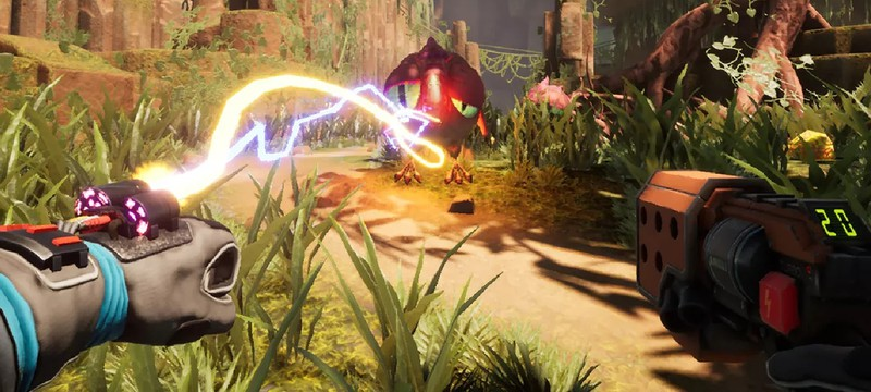 Игровые новинки января 2020: Journey to the Savage Planet, Commandos 2 HD Remastered и другие