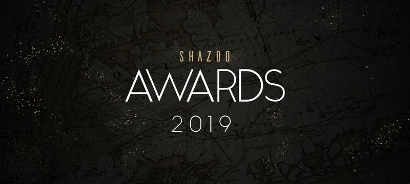 Открыто голосование Shazoo Awards 2019 — выбираем лучшие игры года
