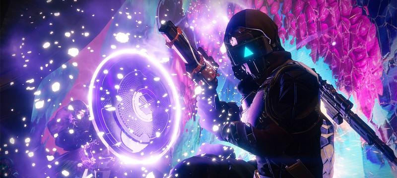 """Bungie: Destiny 2 вышла в Steam по """"очевидным причинам"""""""
