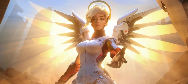 Blizzard дарит игрокам Overwatch пять новогодних лутбоксов