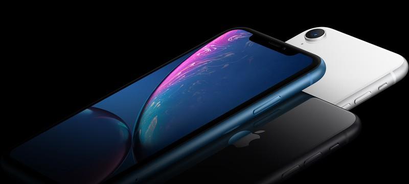 iPhone XR стал самым популярным смартфоном в 2019 году