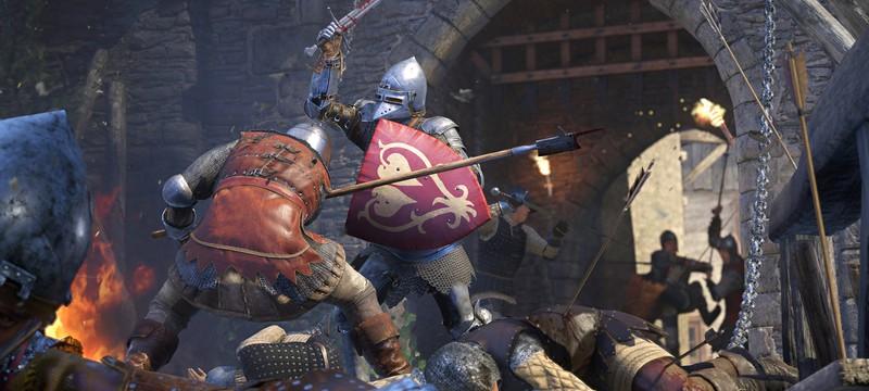 Слух: EGS раздаст Kingdom Come Deliverance и Shadow Tactics