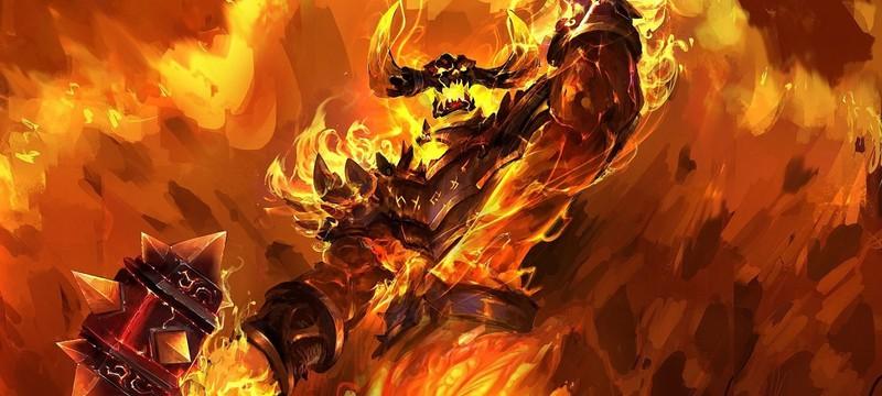 Blizzard поздравила игроков и поделилась статистикой World of Warcraft