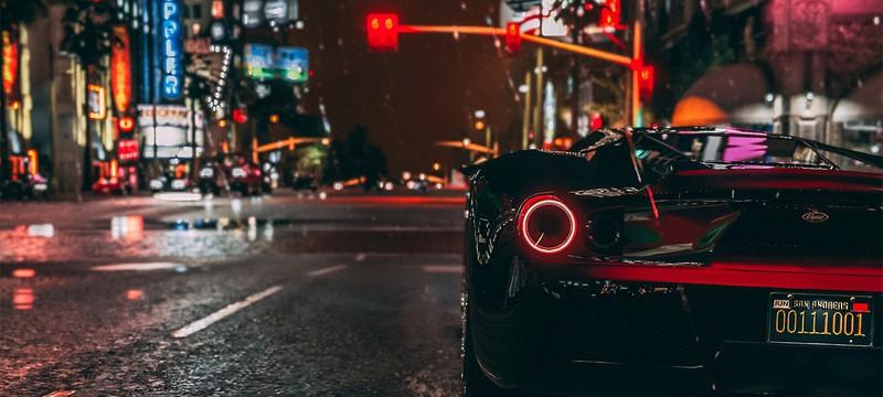 За 75 месяцев со дня релиза GTA V не попала в топ продаж США всего один раз