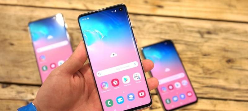 Слух: Новый смартфон Samsung будет называться Galaxy S20, а не S11