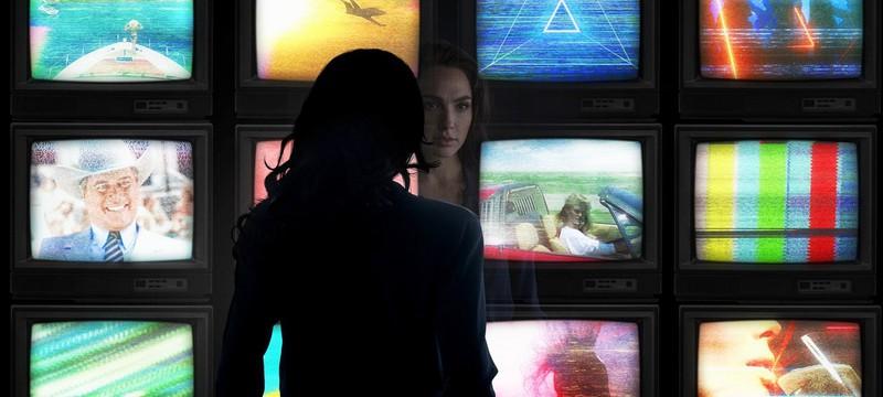 """""""Чудо-женщина 1984"""" — самый ожидаемый фильм 2020 года по версии Fandango"""