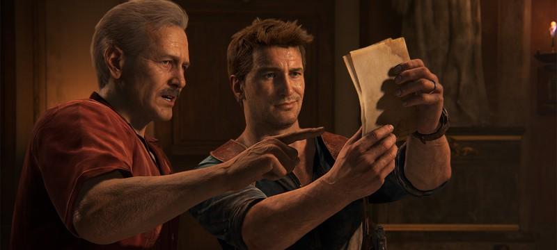 СМИ: Трэвис Найт отказался от экранизации Uncharted из-за переноса съемок фильма