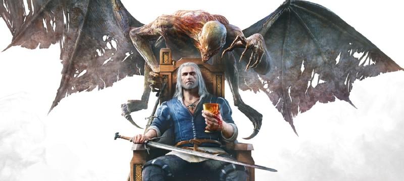 """В GOG началась распродажа полной коллекции игр вселенной """"Ведьмак"""""""