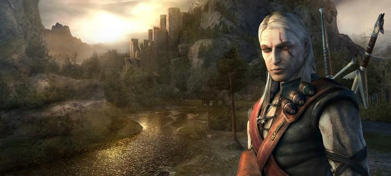 Моддер добавил в The Witcher песню про чеканную монету