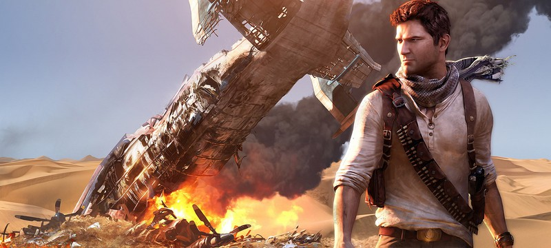 В январе подписчики PS Plus получат Uncharted: The Nathan Drake Collection и Goat Simulator