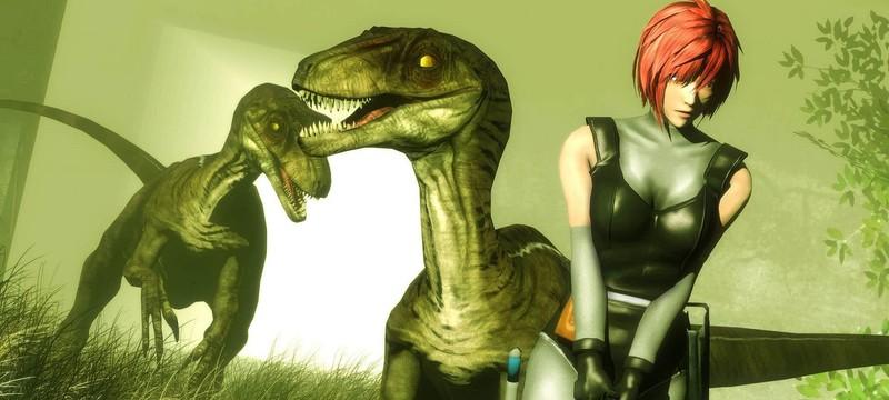 Пугающие динозавры в новом геймплейном трейлере фанатского ремейка Dino Crisis