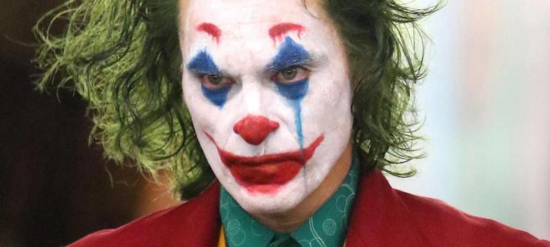 """Тодд Филлипс: успех """"Джокера"""" не связан с Бэтменом"""