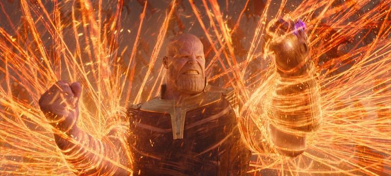 """Теория """"Мстителей: Финал"""" предполагает, что Танос был марионеткой Доктора Стрэнджа"""