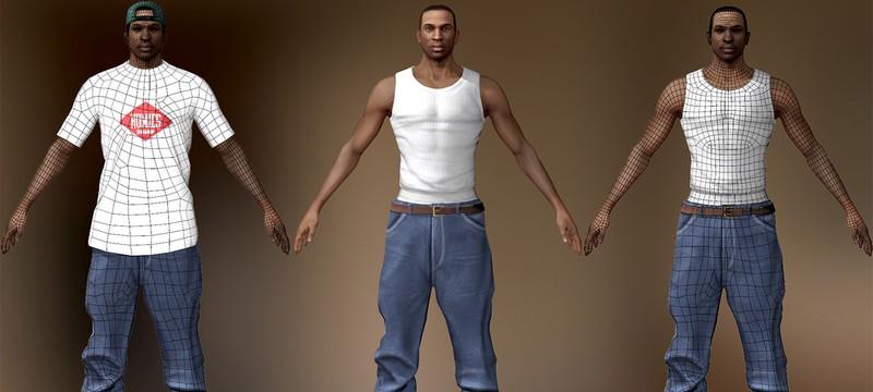 Актер, озвучивший СиДжея в GTA: San Andreas опроверг слухи о работе над GTA 6