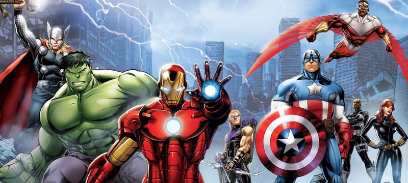 CMON Games анонсировала настольную игру Marvel United