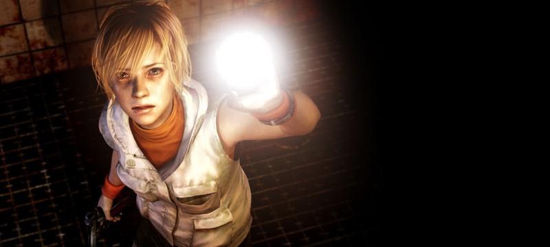 Арт-директор Silent Hill работает над новой игрой