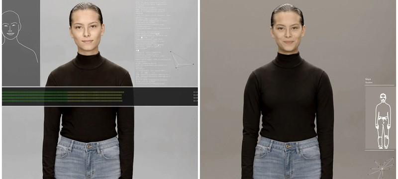 Samsung поделилась новыми деталями проекта по созданию искусственного человека