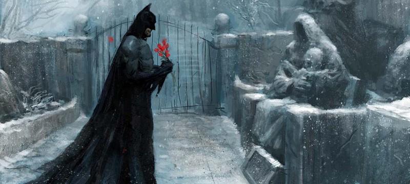 """Стартовали съемки """"Бэтмена"""" Мэтта Ривза"""
