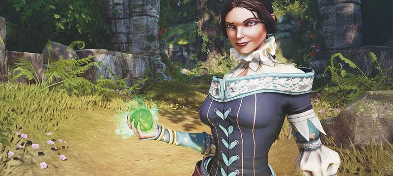 Playground Games расширила команду разработки неанонсированной RPG