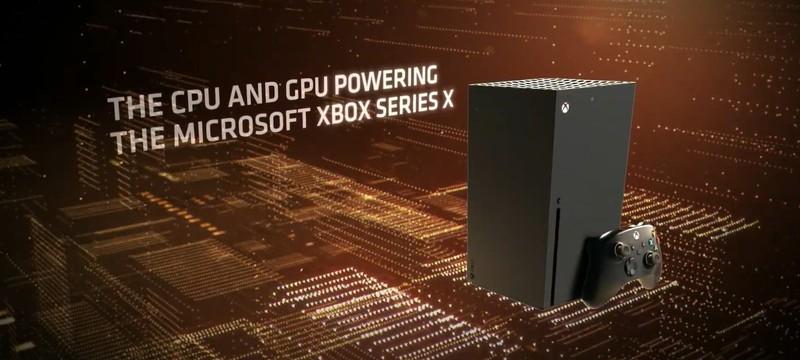 CES 2020: Обновлено — У Xbox Series X два USB-C и два HDMI-порта