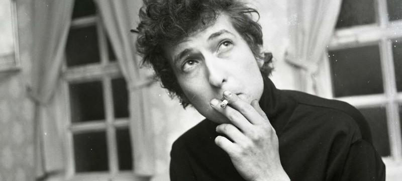 """Тимоти Шаламе сыграет Боба Дилана в байопике от режиссёра """"Ford против Ferrari"""""""