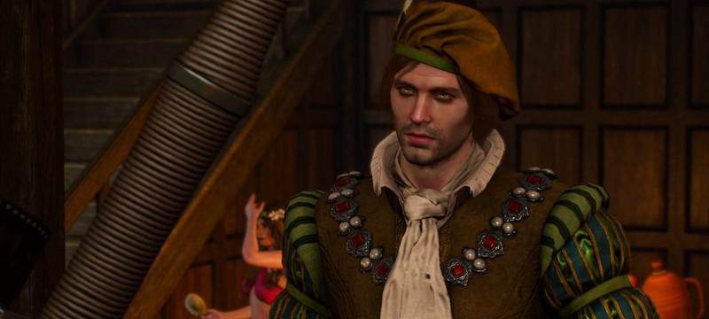 The Witcher 3 попала в список самых загружаемых игр PS Store в декабре