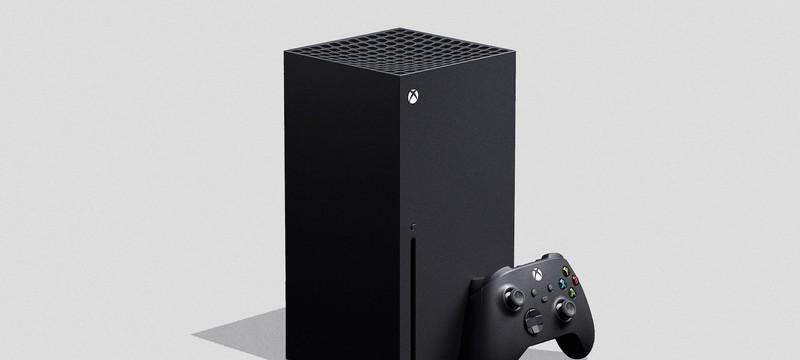 Слух: Новая утечка портов Xbox Series X