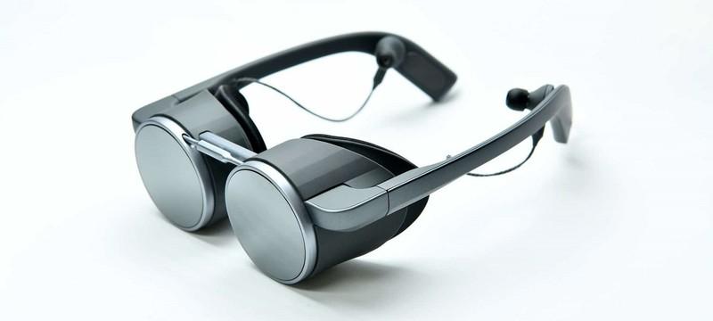 CES 2020: Panasonic представила VR-очки с поддержкой HDR и UHD
